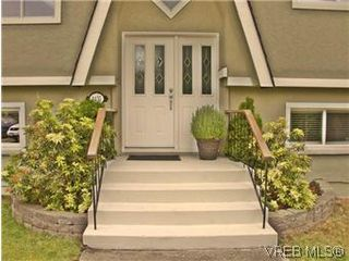 Photo 2: 2431 Sarah Pl in VICTORIA: Co Colwood Lake House for sale (Colwood)  : MLS®# 578149
