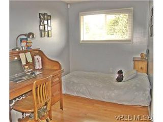 Photo 11: 2431 Sarah Pl in VICTORIA: Co Colwood Lake House for sale (Colwood)  : MLS®# 578149