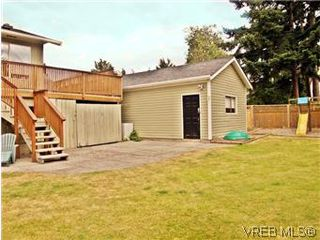Photo 20: 2431 Sarah Pl in VICTORIA: Co Colwood Lake House for sale (Colwood)  : MLS®# 578149