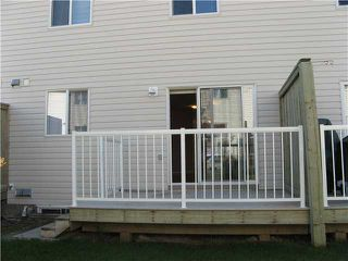 Photo 3: 159 CITADEL MEADOW Gardens NW in CALGARY: Citadel Townhouse for sale (Calgary)  : MLS®# C3490134
