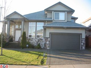 Main Photo: 6655 150TH Street in Surrey: East Newton House for sale : MLS®# F1128486