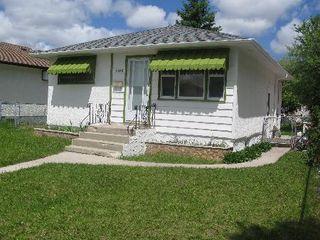 Photo 1: 1395 MCDERMOT Ave. W. in Winnipeg: Residential for sale (Weston)  : MLS®# 1110714