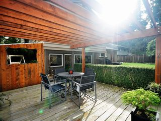 Photo 9: 1273 SEYMOUR Boulevard in North Vancouver: Seymour House for sale : MLS®# V934028