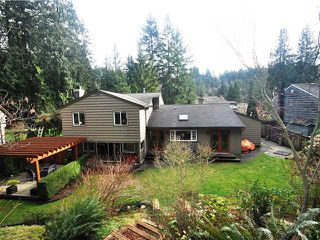 Photo 10: 1273 SEYMOUR Boulevard in North Vancouver: Seymour House for sale : MLS®# V934028