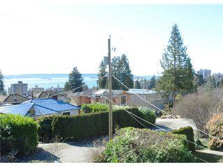 Photo 2: 1259 GORDON AV in West Vancouver: Ambleside House for sale : MLS®# V993487