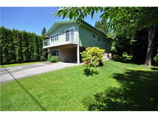 Photo 1: 546 W 25TH ST in North Vancouver: Upper Lonsdale House for sale : MLS®# V1012039