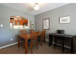 Photo 5: # 406 3738 NORFOLK ST in Burnaby: Central BN Condo for sale (Burnaby North)  : MLS®# V1022327