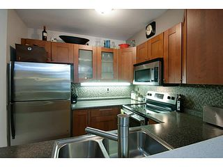 Photo 3: # 406 3738 NORFOLK ST in Burnaby: Central BN Condo for sale (Burnaby North)  : MLS®# V1022327