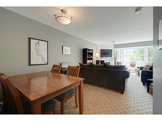 Photo 4: # 406 3738 NORFOLK ST in Burnaby: Central BN Condo for sale (Burnaby North)  : MLS®# V1022327
