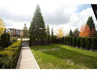 """Photo 17: 58 2450 161A Street in SURREY: Grandview Surrey Townhouse for sale in """"Glenmore"""" (South Surrey White Rock)  : MLS®# F1323418"""