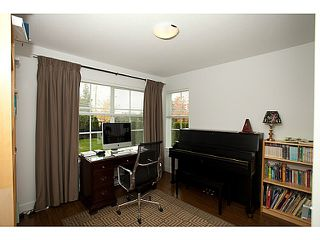 """Photo 9: 58 2450 161A Street in SURREY: Grandview Surrey Townhouse for sale in """"Glenmore"""" (South Surrey White Rock)  : MLS®# F1323418"""