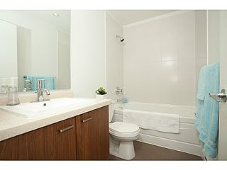 """Photo 14: 58 2450 161A Street in SURREY: Grandview Surrey Townhouse for sale in """"Glenmore"""" (South Surrey White Rock)  : MLS®# F1323418"""