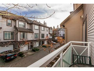 "Photo 13: # 28 15133 29A AV in Surrey: King George Corridor Townhouse for sale in ""STONEWOODS"" (South Surrey White Rock)  : MLS®# F1325375"