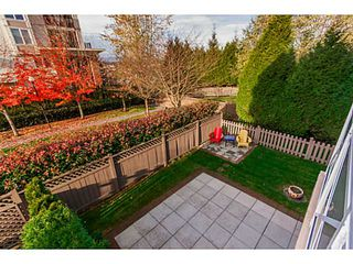 "Photo 15: # 28 15133 29A AV in Surrey: King George Corridor Townhouse for sale in ""STONEWOODS"" (South Surrey White Rock)  : MLS®# F1325375"