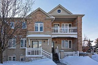 Photo 1: 3 520 Silken Laumann Drive in Newmarket: Stonehaven-Wyndham Condo for sale : MLS®# N2830648