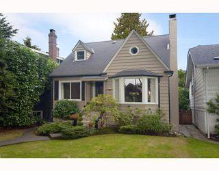 Main Photo:  in Vancouver: Kitsilano Home for sale ()  : MLS®# V785621