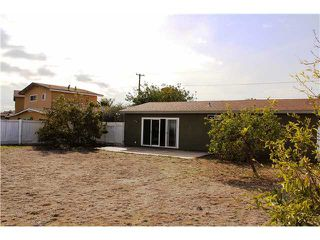 Photo 15: CHULA VISTA House for sale : 2 bedrooms : 1613 Marl Avenue