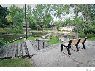 Photo 20: 476 Kenaston Boulevard in WINNIPEG: River Heights / Tuxedo / Linden Woods Condominium for sale (South Winnipeg)  : MLS®# 1403509