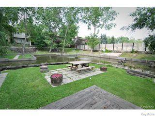 Photo 19: 476 Kenaston Boulevard in WINNIPEG: River Heights / Tuxedo / Linden Woods Condominium for sale (South Winnipeg)  : MLS®# 1403509