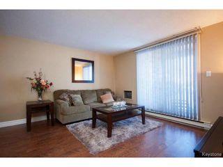 Photo 5: 476 Kenaston Boulevard in WINNIPEG: River Heights / Tuxedo / Linden Woods Condominium for sale (South Winnipeg)  : MLS®# 1403509