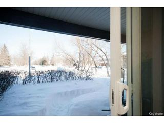 Photo 8: 476 Kenaston Boulevard in WINNIPEG: River Heights / Tuxedo / Linden Woods Condominium for sale (South Winnipeg)  : MLS®# 1403509