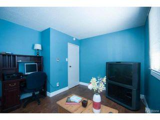 Photo 14: 476 Kenaston Boulevard in WINNIPEG: River Heights / Tuxedo / Linden Woods Condominium for sale (South Winnipeg)  : MLS®# 1403509