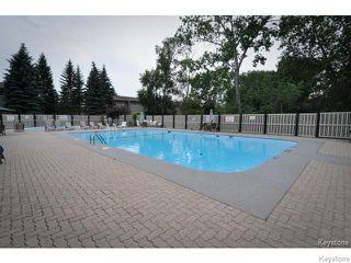 Photo 17: 476 Kenaston Boulevard in WINNIPEG: River Heights / Tuxedo / Linden Woods Condominium for sale (South Winnipeg)  : MLS®# 1403509