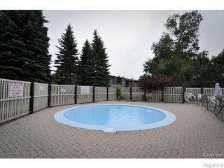Photo 16: 476 Kenaston Boulevard in WINNIPEG: River Heights / Tuxedo / Linden Woods Condominium for sale (South Winnipeg)  : MLS®# 1403509