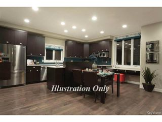 Photo 2: 367 Dr. Jose Rizal Way in WINNIPEG: Maples / Tyndall Park Residential for sale (North West Winnipeg)  : MLS®# 1406636