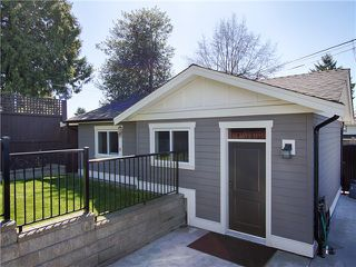 Photo 20: 415 E 6TH Street in North Vancouver: Lower Lonsdale House for sale : MLS®# V1058449