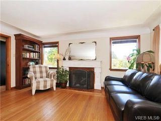 Photo 2: 2830 Admirals Rd in VICTORIA: SW Portage Inlet House for sale (Saanich West)  : MLS®# 683640