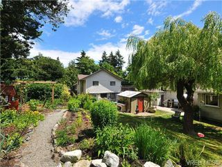 Photo 18: 2830 Admirals Rd in VICTORIA: SW Portage Inlet House for sale (Saanich West)  : MLS®# 683640