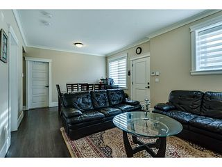 Photo 16: 1025 THOMSON Road: Anmore House for sale (Port Moody)  : MLS®# V1090116