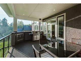 Photo 18: 1025 THOMSON Road: Anmore House for sale (Port Moody)  : MLS®# V1090116