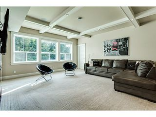 Photo 14: 1025 THOMSON Road: Anmore House for sale (Port Moody)  : MLS®# V1090116