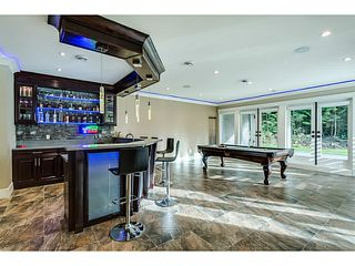 Photo 13: 1025 THOMSON Road: Anmore House for sale (Port Moody)  : MLS®# V1090116