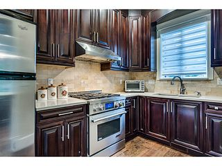 Photo 6: 1025 THOMSON Road: Anmore House for sale (Port Moody)  : MLS®# V1090116