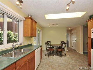 Photo 6: 40 Eagle Lane in VICTORIA: VR Glentana Manufactured Home for sale (View Royal)  : MLS®# 684761
