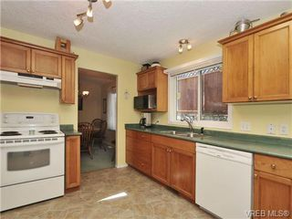 Photo 11: 40 Eagle Lane in VICTORIA: VR Glentana Manufactured Home for sale (View Royal)  : MLS®# 684761