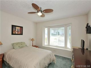 Photo 14: 40 Eagle Lane in VICTORIA: VR Glentana Manufactured Home for sale (View Royal)  : MLS®# 684761
