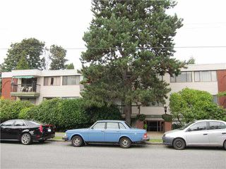 "Photo 1: 204 2033 W 7TH Avenue in Vancouver: Kitsilano Condo for sale in ""KATRINA COURT"" (Vancouver West)  : MLS®# V1094885"