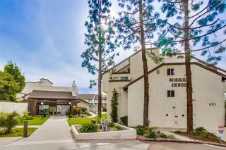 Photo 2: MISSION VALLEY Condo for sale : 2 bedrooms : 6171 Rancho Mission Rd #314 in San Diego