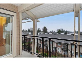 "Photo 12: 408 5775 IRMIN Street in Burnaby: Metrotown Condo for sale in ""MACPHERSON WALK"" (Burnaby South)  : MLS®# V1097253"