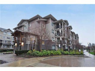 "Photo 1: 408 5775 IRMIN Street in Burnaby: Metrotown Condo for sale in ""MACPHERSON WALK"" (Burnaby South)  : MLS®# V1097253"