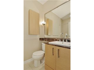 "Photo 10: 408 5775 IRMIN Street in Burnaby: Metrotown Condo for sale in ""MACPHERSON WALK"" (Burnaby South)  : MLS®# V1097253"