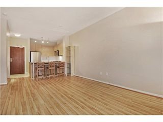 "Photo 3: 408 5775 IRMIN Street in Burnaby: Metrotown Condo for sale in ""MACPHERSON WALK"" (Burnaby South)  : MLS®# V1097253"
