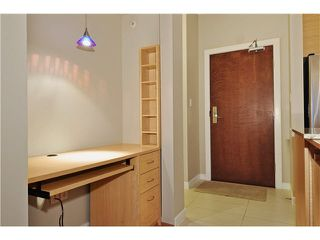 "Photo 7: 408 5775 IRMIN Street in Burnaby: Metrotown Condo for sale in ""MACPHERSON WALK"" (Burnaby South)  : MLS®# V1097253"