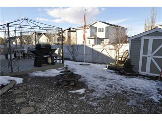 Photo 19: 1416 THORBURN Drive SE: Airdrie Residential Detached Single Family for sale : MLS®# C3650452