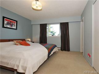 Photo 8: 4021 Hessington Place in VICTORIA: SE Arbutus Single Family Detached for sale (Saanich East)  : MLS®# 347204