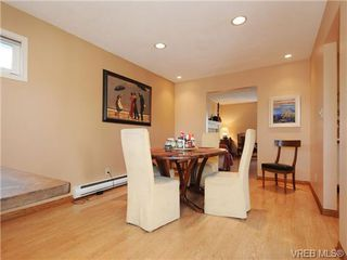 Photo 3: 4021 Hessington Place in VICTORIA: SE Arbutus Single Family Detached for sale (Saanich East)  : MLS®# 347204